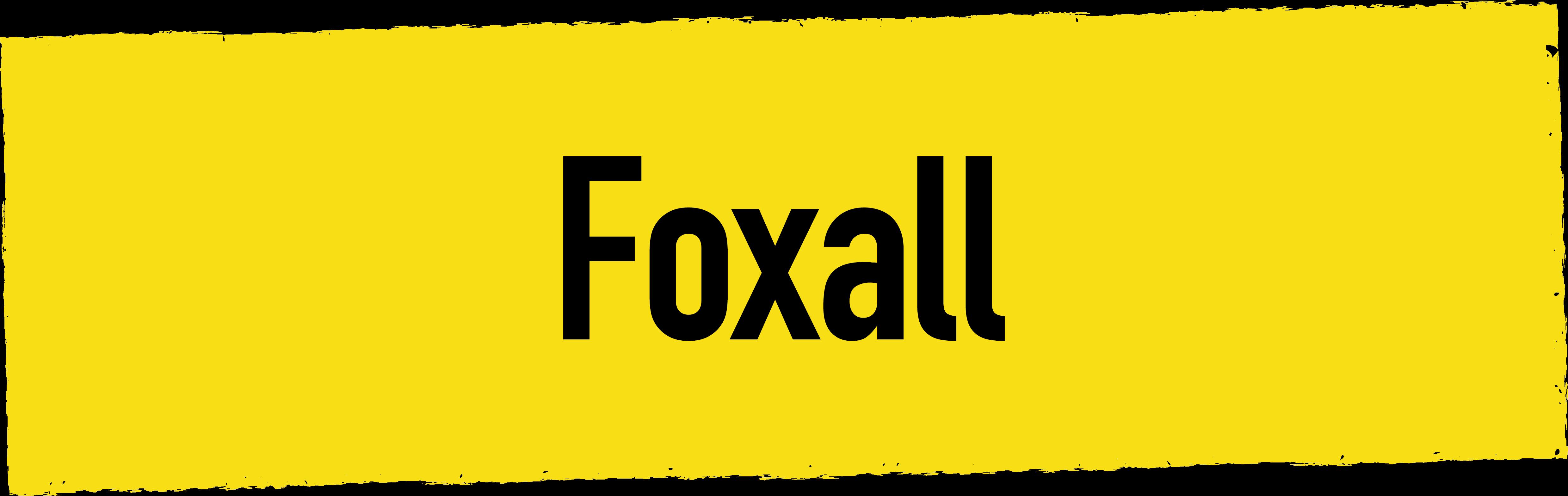 Foxall